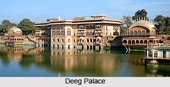 History of Bharatpur , Rajasthan