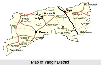 Yadgir District, Karnataka