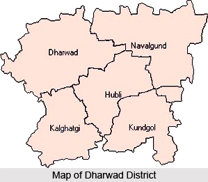 Administration Of Dharwad District, Karnataka