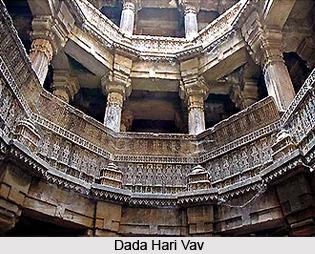 Dada Hari Vav, Ahmedabad, Gujarat