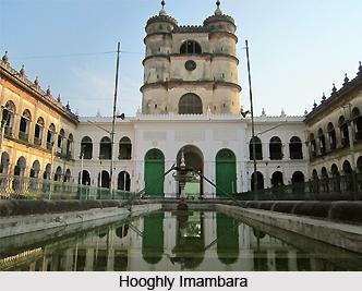 Hooghly Imambara, Hoogly, West Bengal