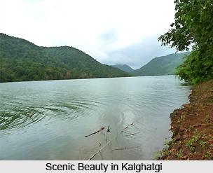 Kalghatgi, Karnataka