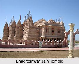 Monuments Of Bhadreshwar, Monuments Of Gujarat