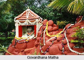 Govardhana Matha , Puri, Orissa