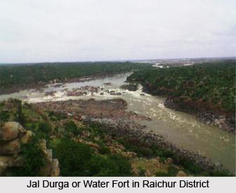 Tourism In Raichur District, Karnataka