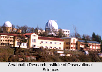 Aryabhatta Research Institute of Observational Sciences, Union Government Autonomous Bodies