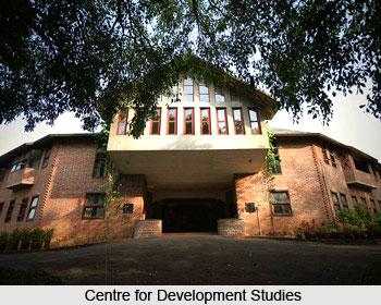 Centre for Development Studies, Union Government Autonomous Bodies
