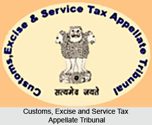 Customs, Excise and Service Tax Appellate Tribunal, Union Government Autonomous Bodies