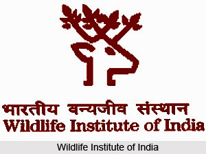 Wildlife Institute of India, Union Government Autonomous Bodies
