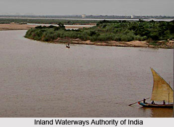 Inland Waterways Authority of India, Union Government Autonomous Bodies