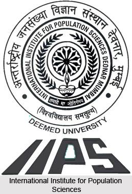 International Institute for Population Sciences, Union Government Autonomous Bodies