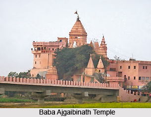 Monuments in Bhagalpur, Monuments of Bihar