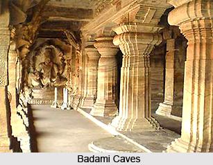 Badami, Karnataka