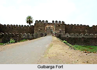 Monuments of  Gulbarga, Monuments Of Karnataka