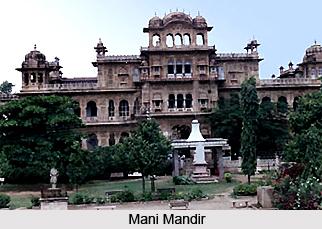 Monuments Of Morvi, Monuments Of Gujarat