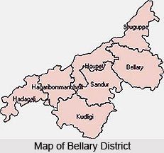 Bellary District, Karnataka