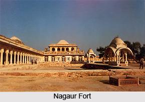 Leisure Tourism in Nagaur District, Rajasthan