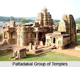 Architecture of Pattadakal Temples