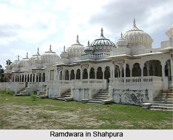 Tourism in Bhilwara District, Rajasthan