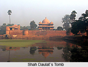 Monuments in Maner, Patna Monuments, Monuments in Bihar