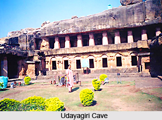 Buddhist Cave Temples In India