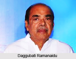 Daggubati Ramanaidu, Indian Producer