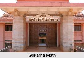 Gokarna Math , Karnataka