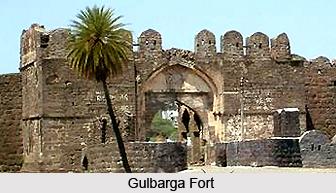 Gulbarga Fort, Historical Site, Karnataka