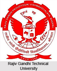Rajiv Gandhi Technical University, Madhya Pradesh