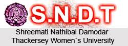 Shreemati Nathibai Damodar Thackersey Women's University, Mumbai,