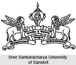 Sree Sankaracharya University of Sanskrit, Ernakulam, Kerala