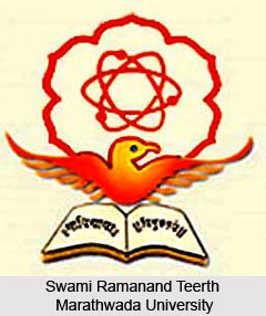 Swami Ramanand Teerth Marathwada University , Nanded, Maharashtra