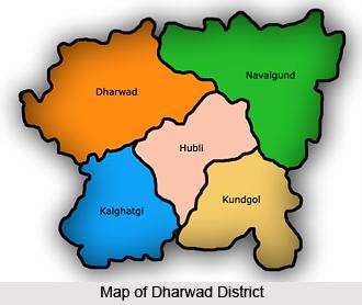 Dharwad District, Karnataka