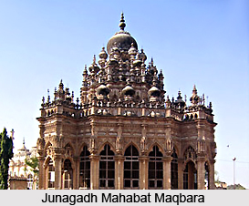 Monuments Of Junagadh, Monuments Of Gujarat