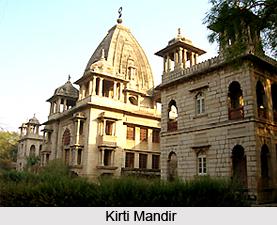 Monuments Of Porbandar, Monuments Of Gujarat