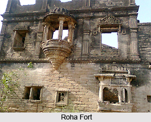 Forts of Kutch