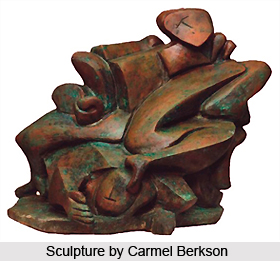 Carmel Berkson