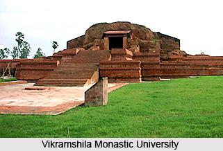 Monuments in Bhagalpur, Monuments of Bihar