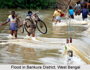 Floods in India