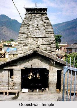 Tourism in Chamoli District