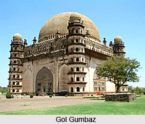 Indo- Islamic Architecture in Bijapur