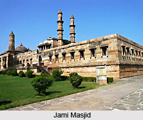 Monuments Of Champaner, Monuments Of Gujarat