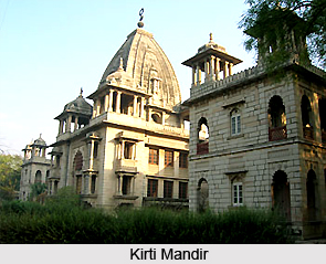 Monuments Of Baroda, Monuments Of Gujarat