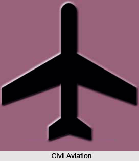 Ministry of Civil Aviation, Indian Ministries
