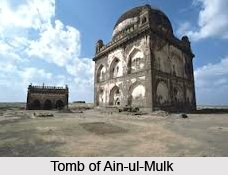 Religious Monuments of Bijapur