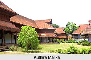 Kuthira Malika ,  Thiruvananthapuram