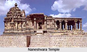 Lakkundi , Historical Site,Karnataka