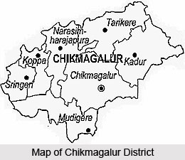 Administration Of Chikmagalur District, Karnataka