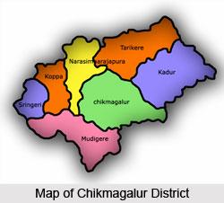 Chikmagalur District, Karnataka