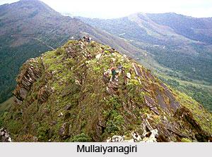 Pilgrimage Tourism In Chikmagalur District, Karnataka